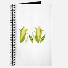 Ears Of Corn Journal