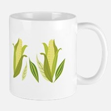 Ears Of Corn Mugs