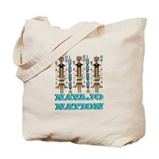 Navajo Nation Tote Bag
