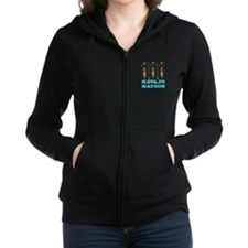 Navajo Nation Women's Zip Hoodie
