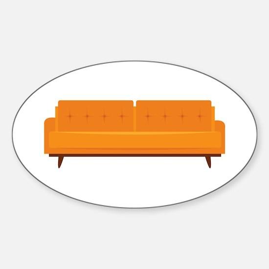 Sofa Decal