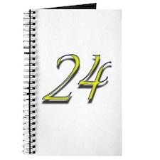 Unique Twenties Journal