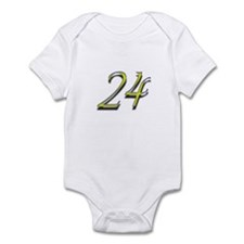 Cute 24 Infant Bodysuit