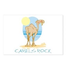 Camels Rock Postcards (Package of 8)