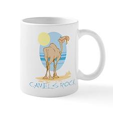 Camels Rock Mug