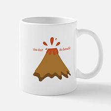 Too Hot Mugs