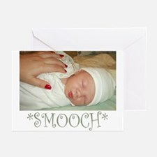 Breastfeeding support Greeting Cards (Pk of 10