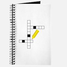 Crossword Journal