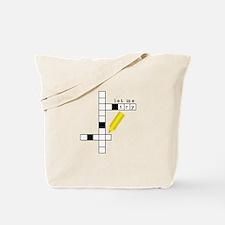 Let Me Try Tote Bag