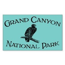 Grand Canyon National Park (Condor) Decal