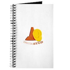 Demolition Stud Journal