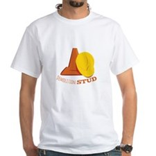 Demolition Stud T-Shirt