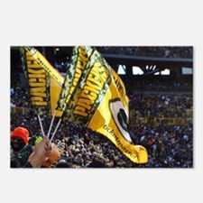 go pack go Postcards (Package of 8)