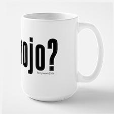 got mojo? Mug