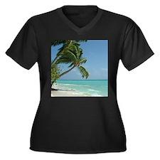 Beach_2015_0301 Plus Size T-Shirt