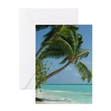 Beach_2015_0301 Greeting Cards