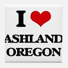 I love Ashland Oregon Tile Coaster