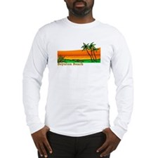 Boynton Beach, Florida Long Sleeve T-Shirt