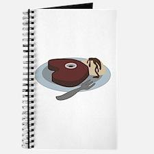 Steak Dinner Journal