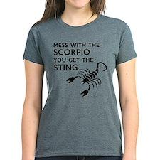 Scorpio Stings Tee
