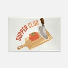 Supper Club Magnets