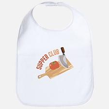 Supper Club Bib