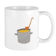 Soup Pot Mugs