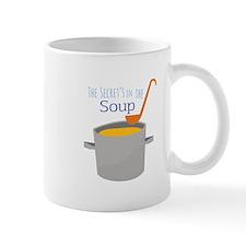 Secret Soup Mugs