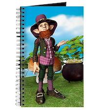 Leprechaun Journal