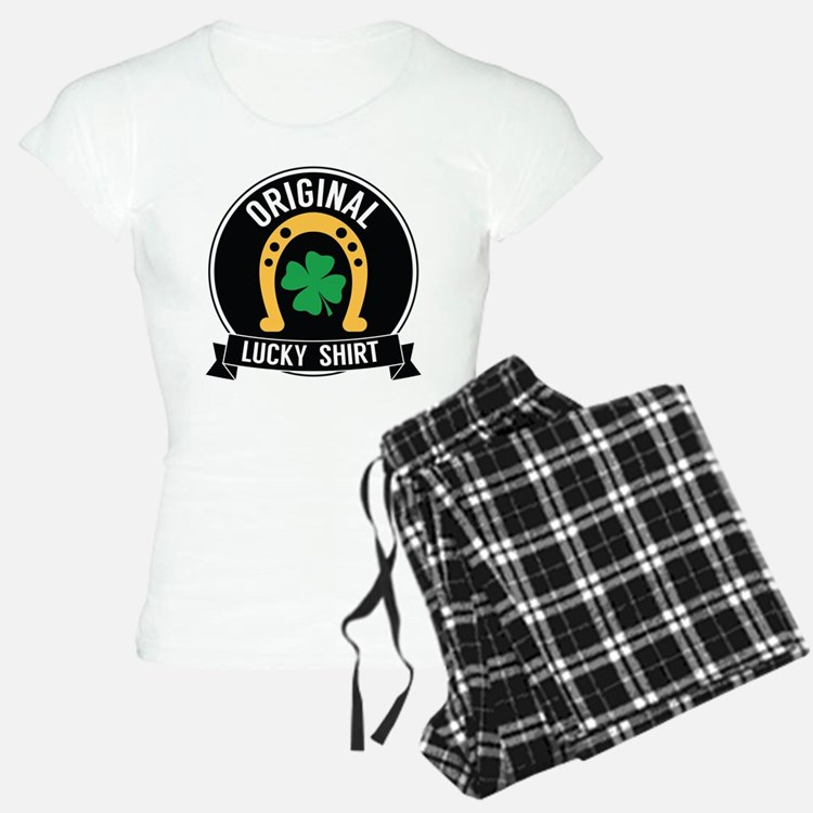 Original Lucky Shirt Pajamas