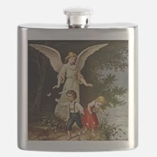Holy Guardian Angel Flask