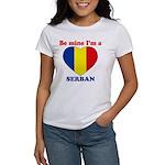 Serban, Valentine's Day Women's T-Shirt
