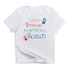 Future Bosun boat swain Infant T-Shirt