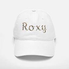 Roxy Seashells Baseball Baseball Baseball Cap