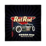 Hot rod racing Full / Queen