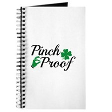 Pinch Proof Journal