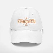 Tomboys Logo Baseball Baseball Cap