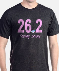 26.2 Totally Crazy T-Shirt