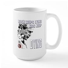 Bush Kills Mug