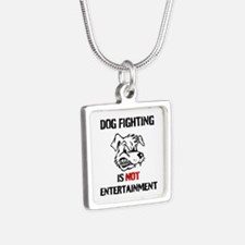 Dog Fighting Necklaces