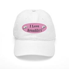 Armadillo Baseball Cap
