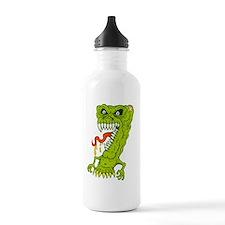 Yucky Seven Water Bottle