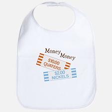 Money Money Bib