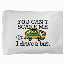 drivebus2.png Pillow Sham