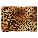 purpleleopard Pillow Sham