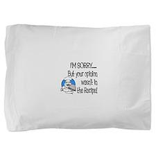 BEARCOFFEE.png Pillow Sham