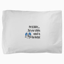 recipe.png Pillow Sham