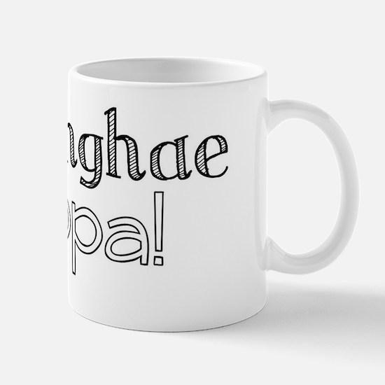 Saranghae Oppa! Mug