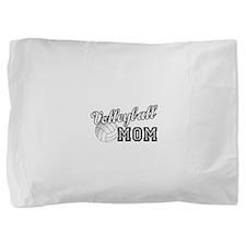 volleyballmomdad.png Pillow Sham