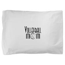 Volleyball Mom 5 Pillow Sham